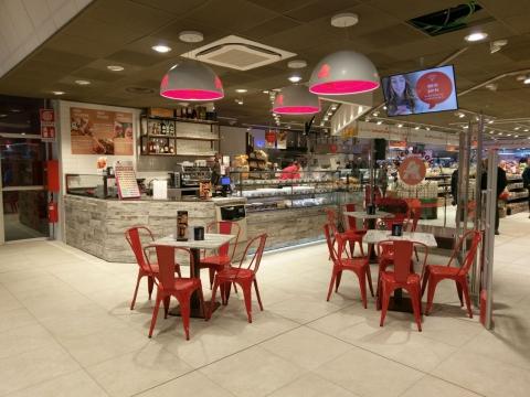 Auchan di via San Bartolomeo, Brescia