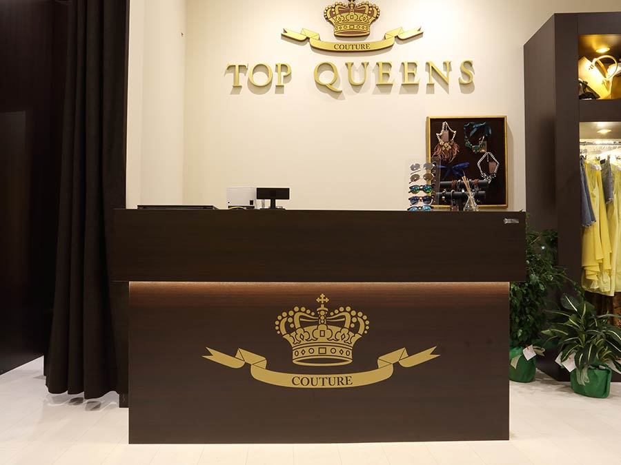 Scolaro La falegnameria - Top Queens Capo d'Orlando