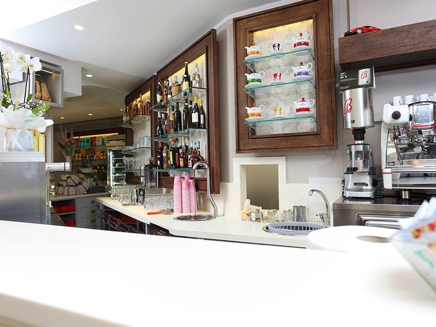 Scolaro La falegnameria - Bar delle Poste - Capo D'Orlando