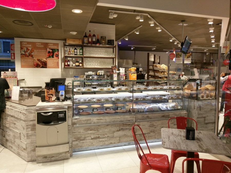 Scolaro La falegnameria - Brescia - Auchan di via San Bartolomeo