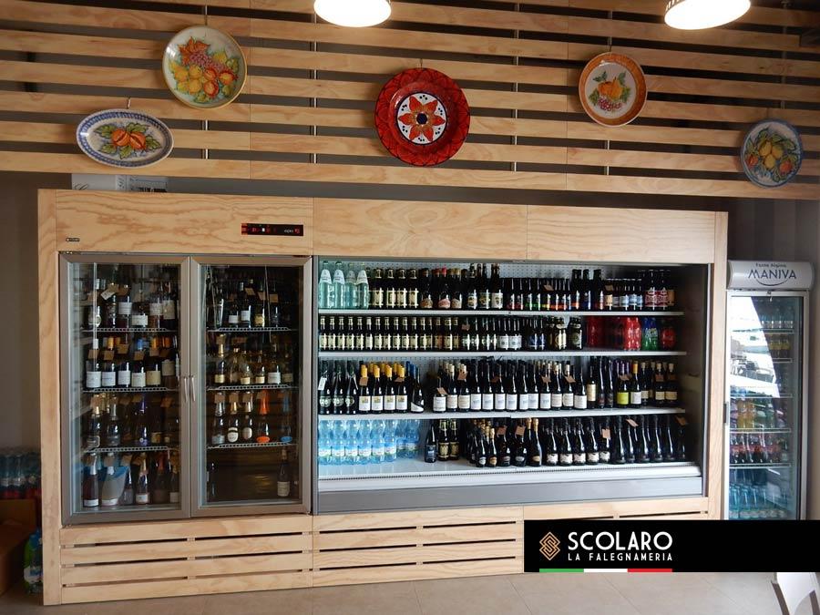 Scolaro La falegnameria - Ho.Re.Ca.