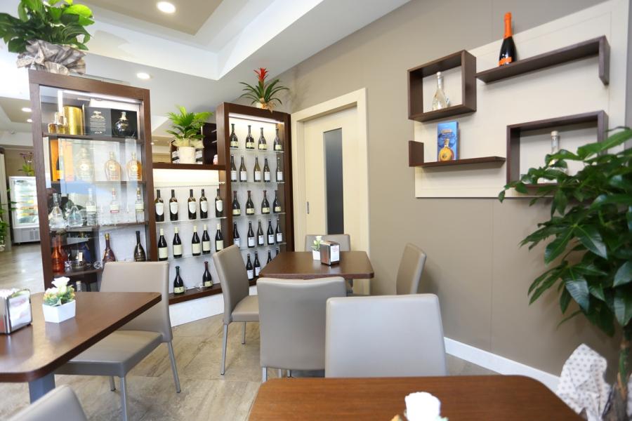 Scolaro La falegnameria - Bar Frisenda - Capo D'Orlando